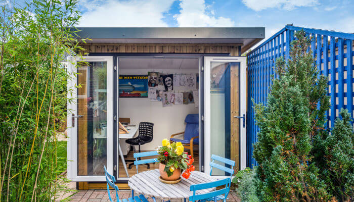 Get Inspired With Our Garden Studio Gallery