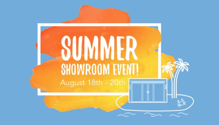 summer-event-showroom